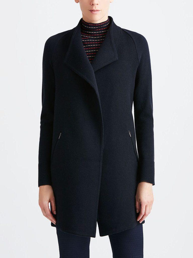 Avery Layering Jacket for the Capsule Wardrobe