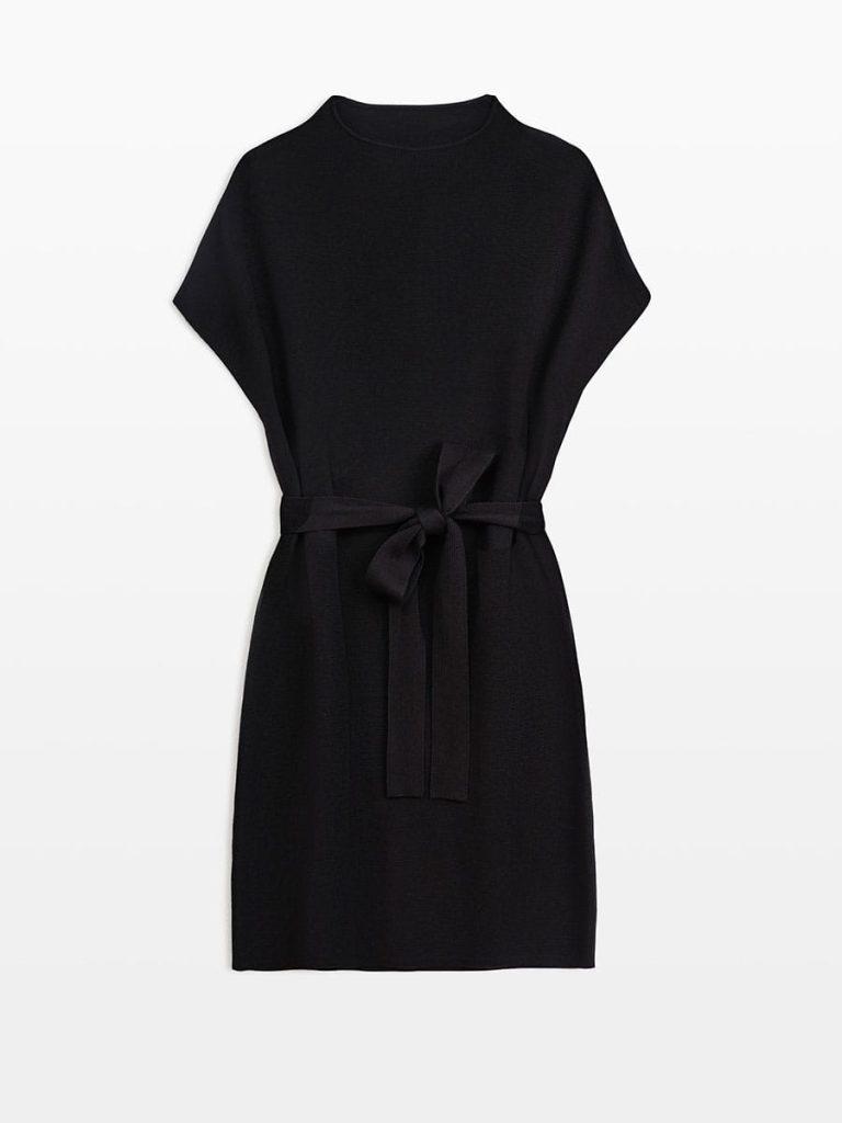 Capsule Wardrobe Little Black Dress 42